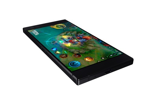 Razer Phone - 4
