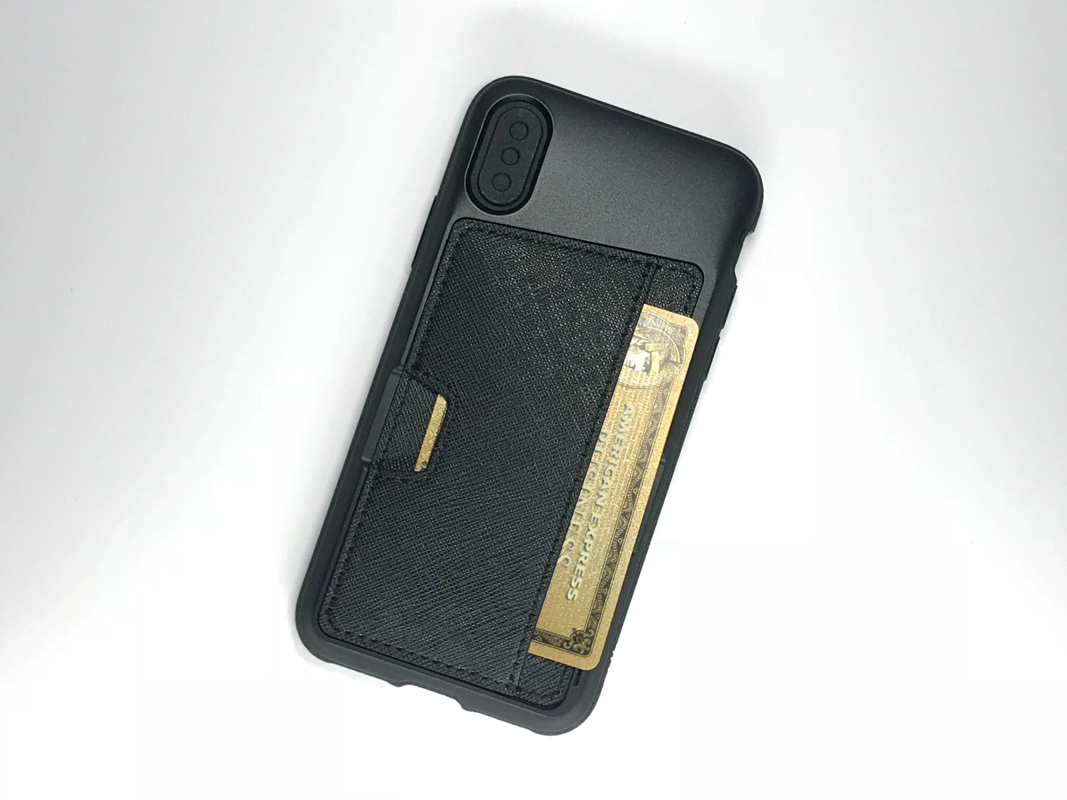 separation shoes af09e 1344c Is it Safe to Wirelessly Charge the iPhone With a Wallet Case?