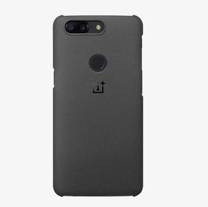 OnePlus 5T Sandstone Case