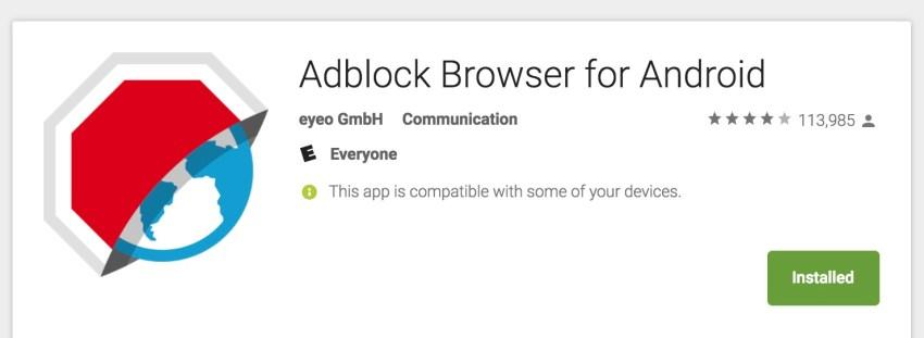 Bloccare pubblicit su android con e senza root - Bloccare finestre pop up ...