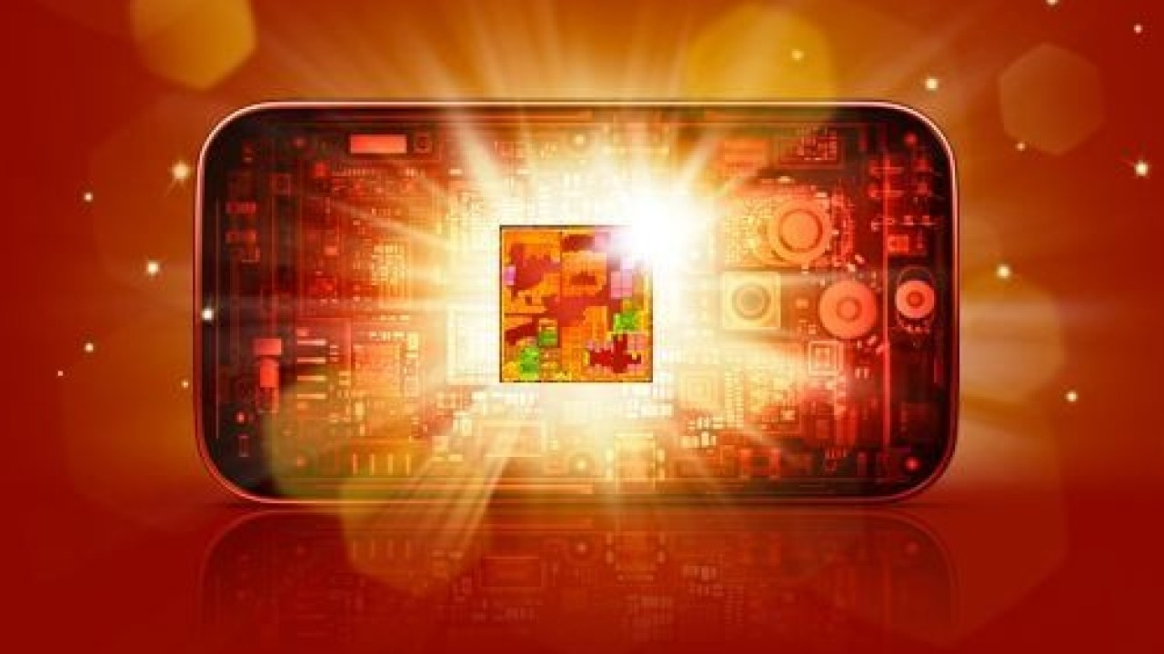 How to See What Processor Your Android Phone Has