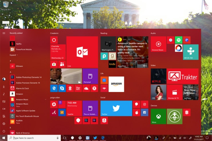 How to Change Font Size in Windows 10