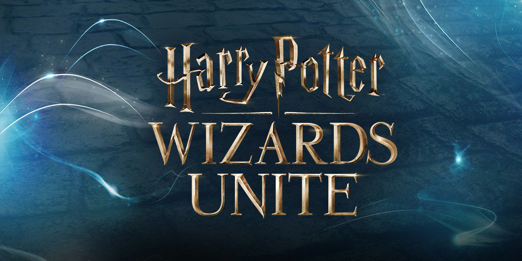 The company behind Pokémon Go are making a Harry Potter AR game