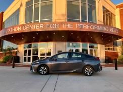 2017 Toyota Prius Prime Review - 2