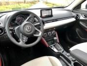 2018 Mazda CX-3 Review - 22