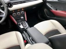 2018 Mazda CX-3 Review - 8