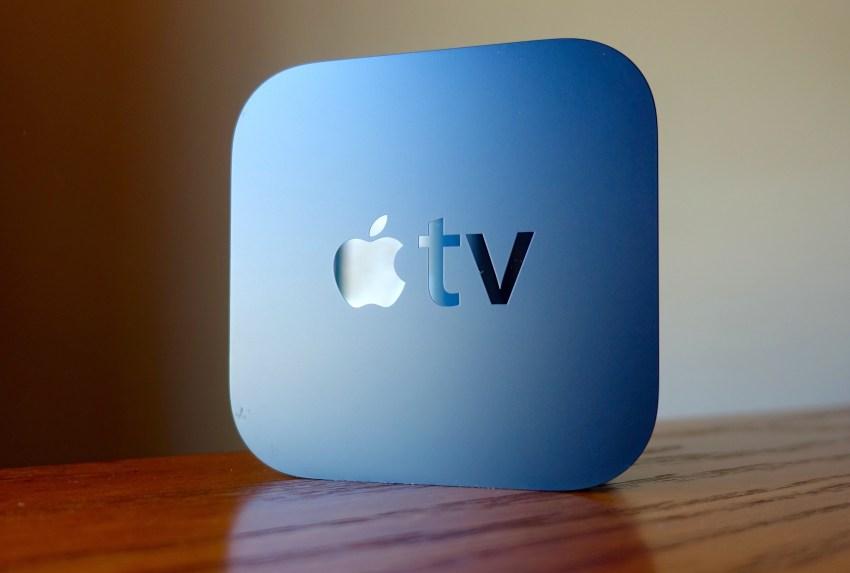 should you buy the 32gb or 64gb apple tv 4k. Black Bedroom Furniture Sets. Home Design Ideas