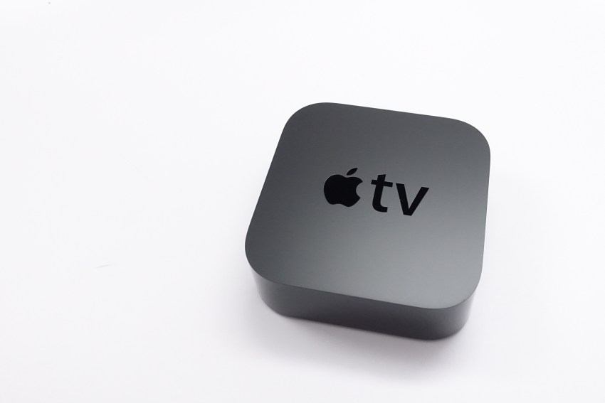 Here's which Apple TV 4K you should buy.