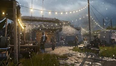 What you need to know about the Call of Duty: WWII Winter Siege event.