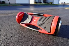 Mozzie Hoverboard Review - 9