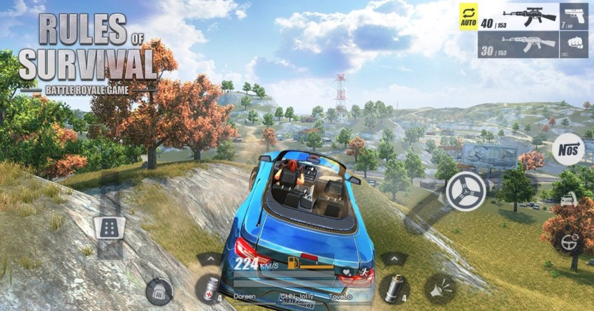 Can I Run Pubg Unique Pubg Mobile Apps On Google Play: Rules Of Survival App: 7 Things To Know