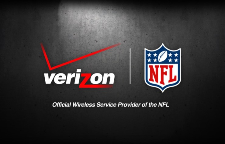 New Verizon Nfl Deal Will Stream Games To Any Network In 2018