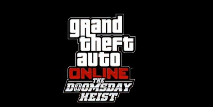 GTA Online Doomsday Heist Release Date Details & Features