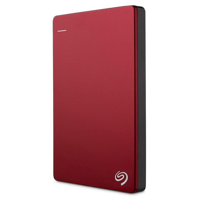 Seagate Plus 2TB Slim External Hard Drive - $64.99