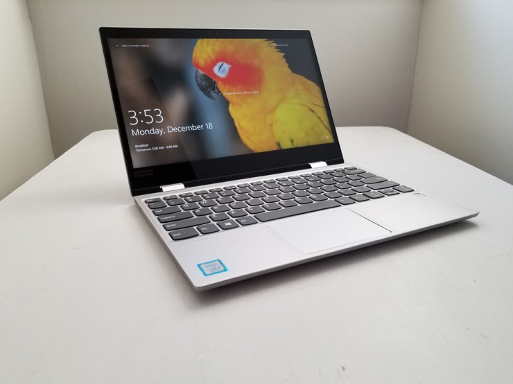 """Lenovo Yoga 720 (12"""") Review: The Best for Less"""