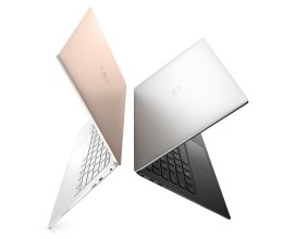2018 Dell XPS 13 - 4