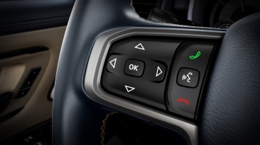 2019 Ram 1500 – Uconnect Voice Command