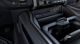 2019 Ram 1500 Limited – Center Console