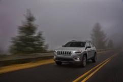2019 Jeep® Cherokee Limited