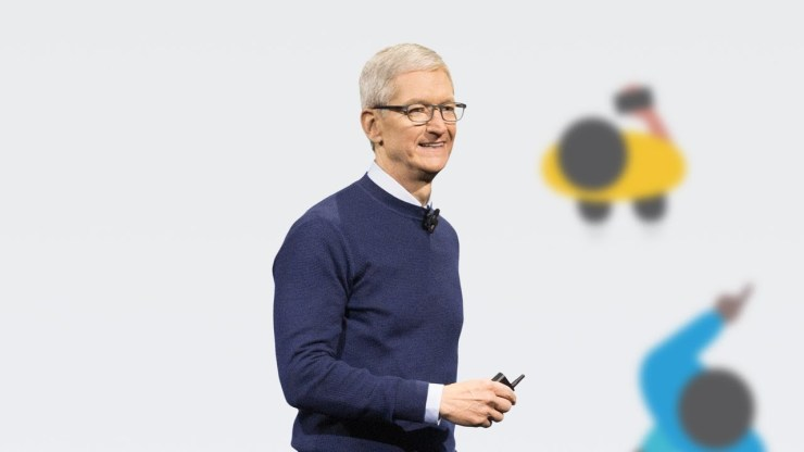 Everything we expect Apple will announce in 2018.
