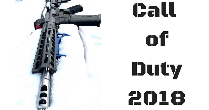 Call of duty online release date in Sydney
