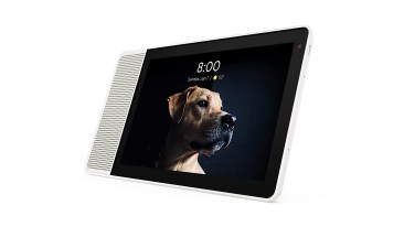 Lenovo Smart Display with Google Assistant - 6