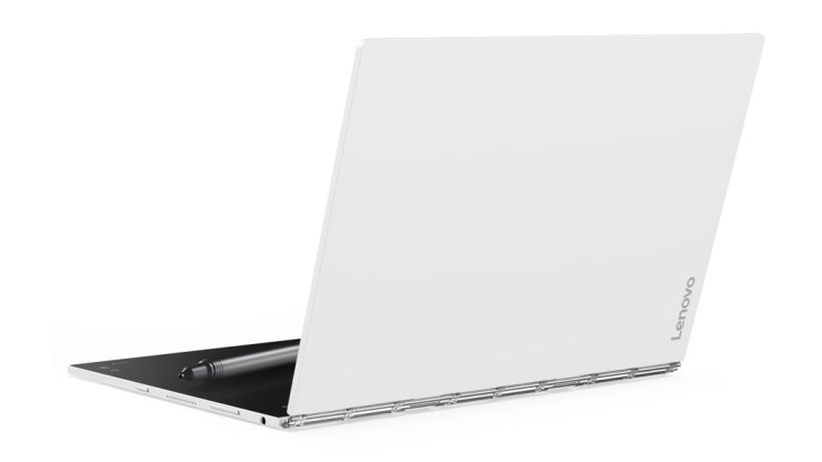 Lenovo Yoga Book - $549.99