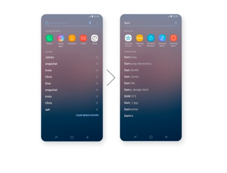 Samsung Galaxy Android Oreo Update Info (2018)