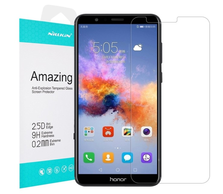 Nillkin Pro Tempered Glass Protector