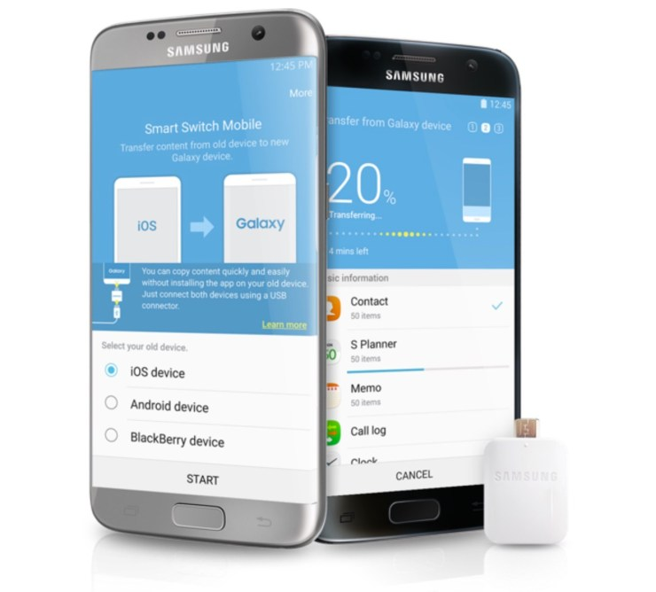 How to Reset Your Galaxy S7 Before You Sell It