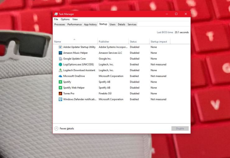 How to Speed Up Your Old Laptop