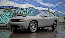 2018 Challenger GT Review - 4