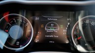 2018 Dodge Challenger GT Review - Performance Cluster