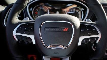 2018 Dodge Challenger GT Review - Wheel