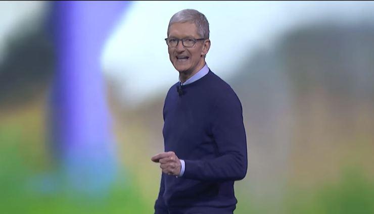 The 2018 MacBook Release Date is Close