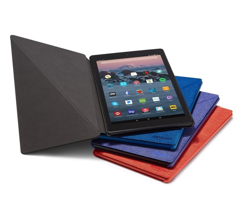 Official Amazon HD 10 Tablet Case