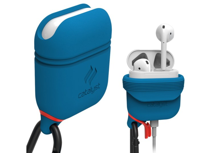 Catalyst Waterpoof AirPods Case