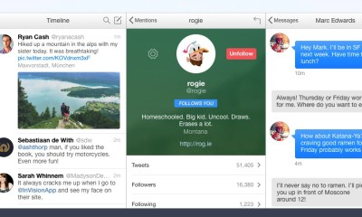 Tweetbot for Mac is the best Mac Twitter app.