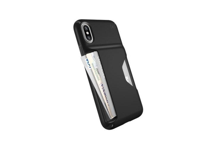 Speck Presidio Wallet iPhone X Cases