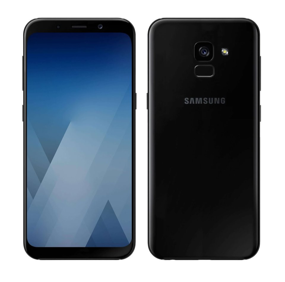Samsung Galaxy S8 And S8 Plus Finally Receiving Android 8.0 Oreo Update