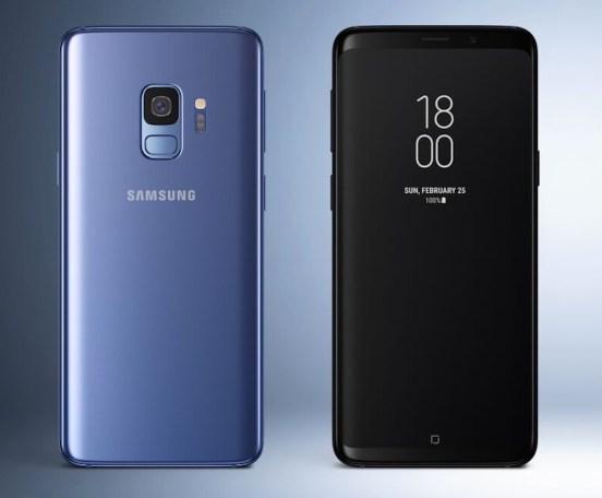 Galaxy-Black-blue