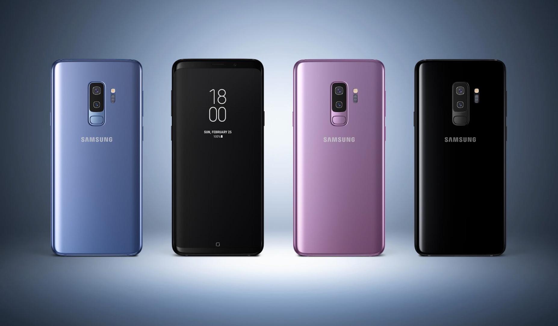 Samsung Galaxy S9 Release Date Breakdown
