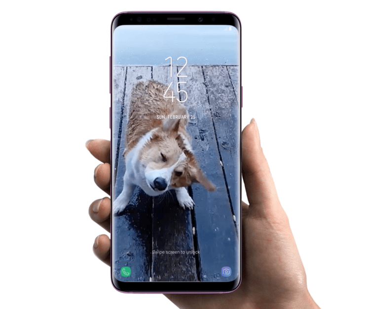 15 Cool Things the Galaxy S9 Can Do