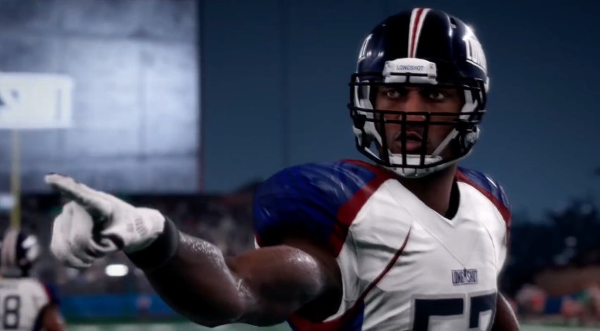 Expect to see a second installment of Longshot, or a similar Story mode in Madden 19.
