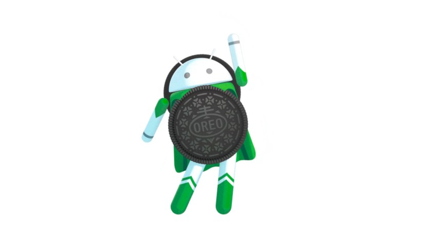 Install Android Oreo for Google's Features