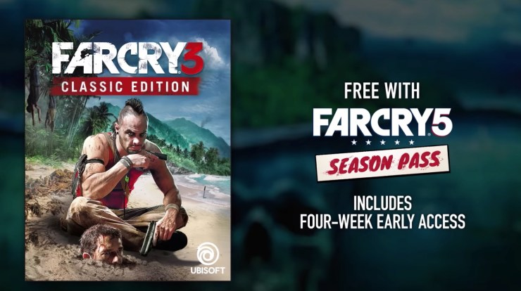 Buy for Far Cry 3 Classic Edition