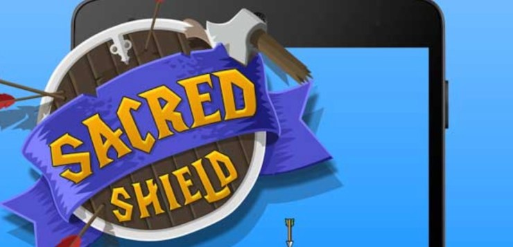 Sacred Shield