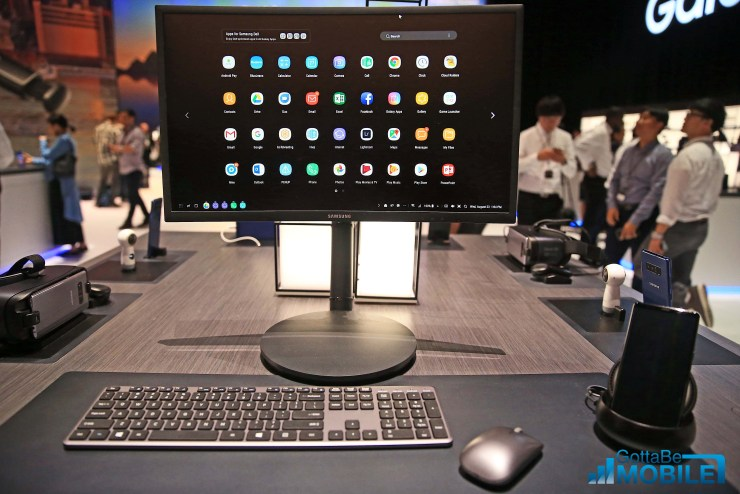 Install If You Use Samsung Cloud or Samsung DeX
