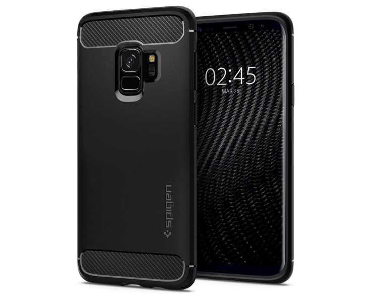 Spigen Rugged Armor ($12)