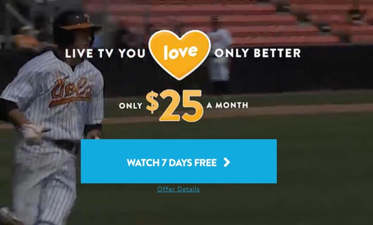 Sling TV Review (2018): Is $25 A Month Worth It?